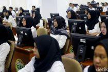 Alur Tahapan Seleksi PPPK Tahun 2021 dan Jadwal Pelaksanaannya