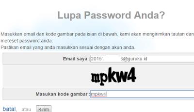 Lupa Password SIM PKB Lakukan Langkah ini