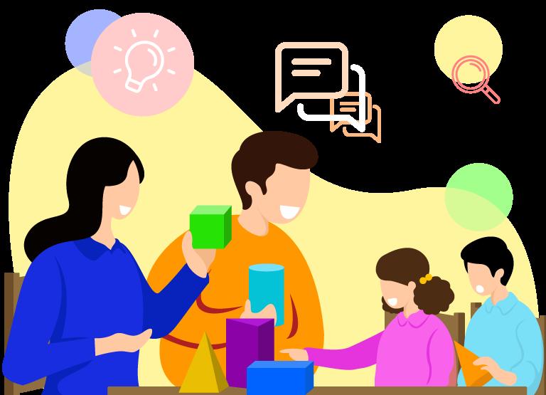 Cara Daftar Guru Belajar Seri PAUD