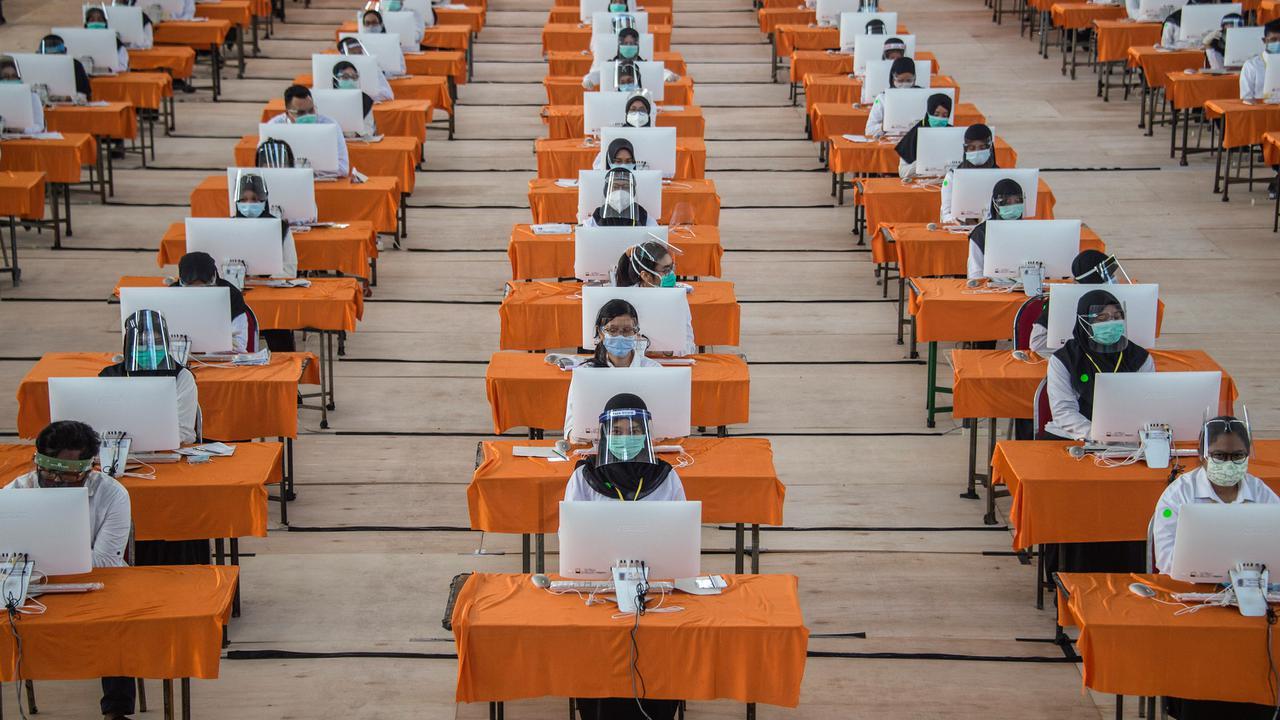 Seleksi Kompetensi CPNS dan PPPK 2021 Tidak Serentak, Ini Jadwal Terbarunya