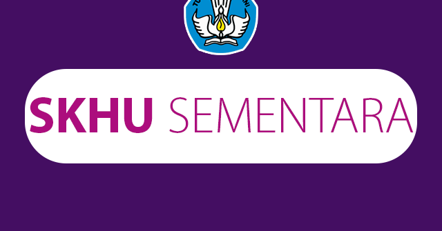 Aplikasi Cetak Skhu & Ijazah SD Tahun 2021 + Surat Keterangan Kelulusan Siswa
