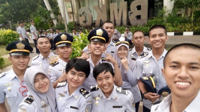 Seleksi Penerimaan Mahasiswa/Praja/taruna Sekolah Kedinasan Pada Kementerian/Lembaga Tahun 2021