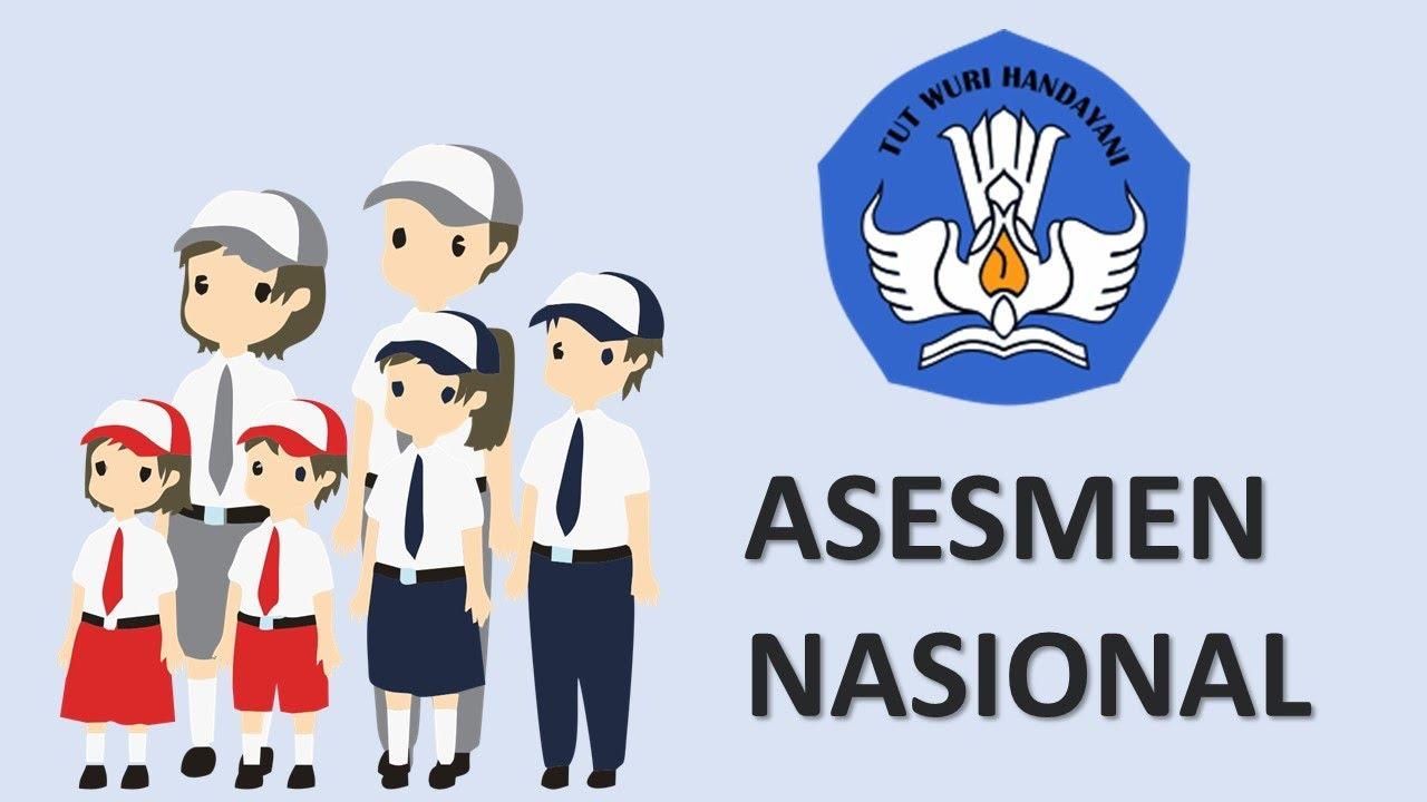 Cut Off Verval TIK Untuk Asesmen Nasional 2021