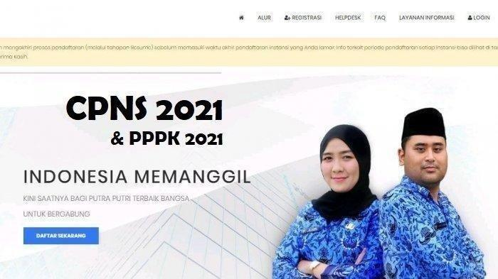 Info CPNS 2021 Terbaru: Syarat, Jadwal, Formasi & Batasan Usianya