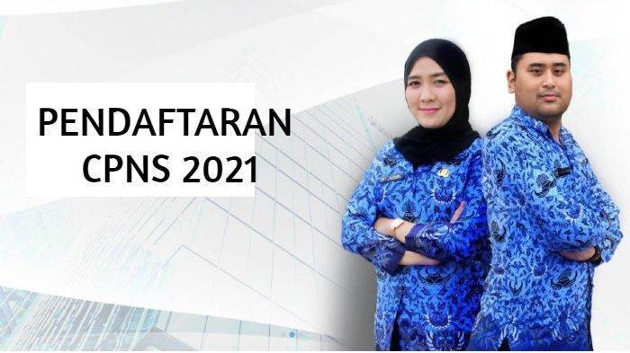 Kapan Pendaftaran CPNS 2021 Dibuka dan Update Info CPNS Terbaru