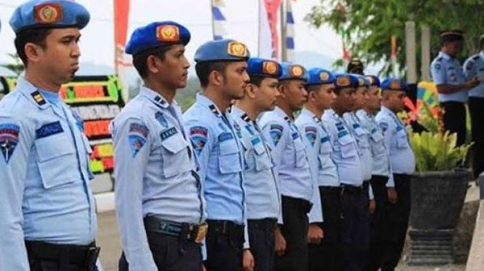 Pendaftaran Cpns Kemenkumham 2021 Kategori Ketentuan Umum Dan Dokumen