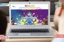Mendikbudristek Meluncurkan Program TIK Kita Harus Belajar (KIHAJAR) 2021