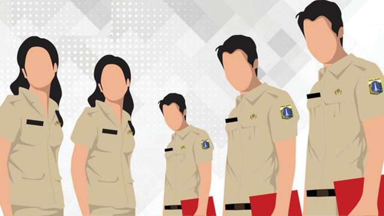 Cara Merubah Status Kepegawaian di Dapodik 2021