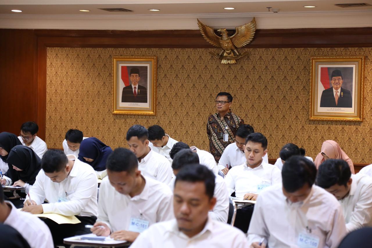 3 Poin Penting Mekanisme Pendaftaran PPPK 2021, Guru Honorer Harus Tahu