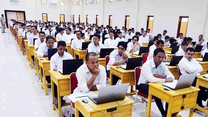 Jadwal terbaru Pendaftaran Seleksi PPPK Guru 2021