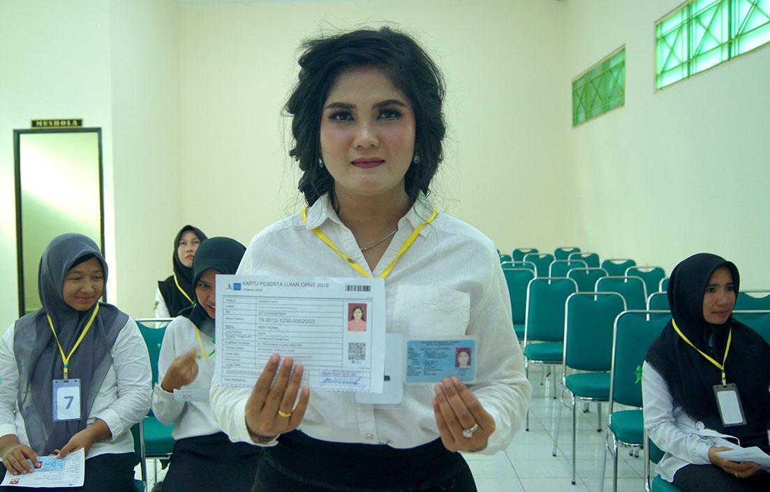 Seleksi PPPK 2021: Guru Honorer Tidak Punya Formasi Ikut Tes Tahap 1