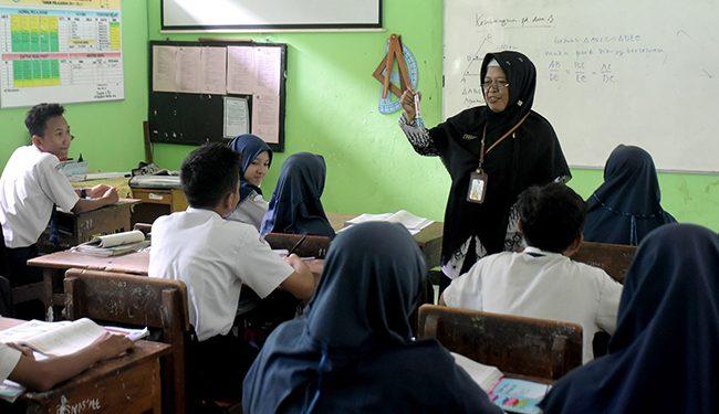 11 Pemerintah Daerah Tidak Usulkan Formasi ASN PPPK Guru