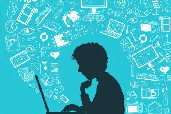 Pengaruh Teknologi Internet Terhadap Prestasi Belajar Siswa