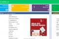 Aplikasi Raport k13 kelas 6 Semester genap 2021