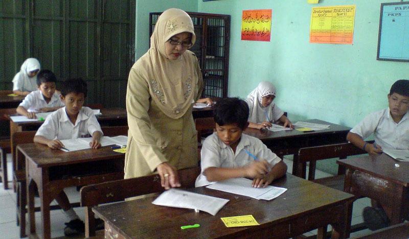 Seleksi PPPK Guru 2021: Serdik Linier Tak Wajib, Tapi Ada Kelebihannya