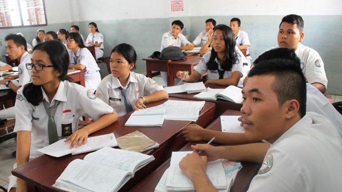 Model Metode dan Pendekatan Pembelajaran Kurikulum 2013 Yang Kreatif, Menyenangkan dan Berpusat Pada Siswa