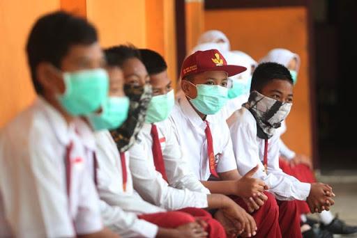 Penilaian Pembelajaran K13 Masa Pandemi
