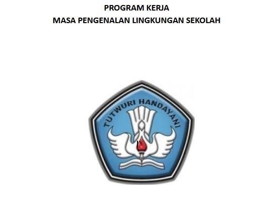 Program Kerja MPLS Tahun 2021/2022