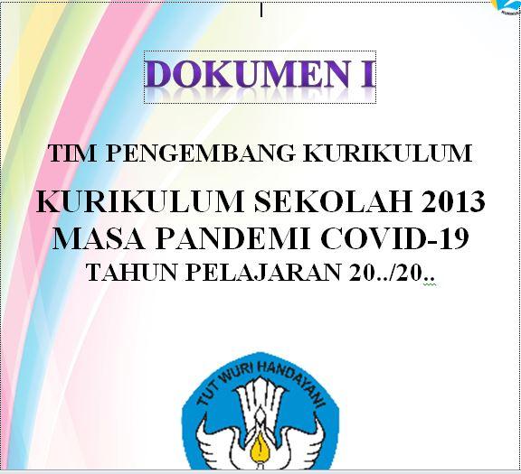 Download Dokumen 1 Sekolah Masa Pandemi Tahun 2021/2022