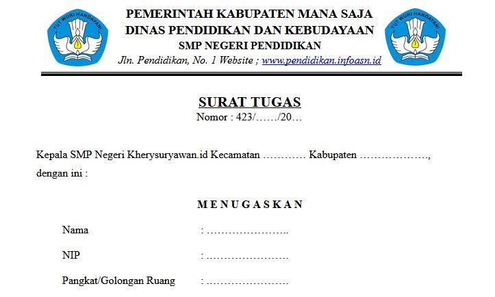 SK Pemateri MPLS Tahun 2021/2022