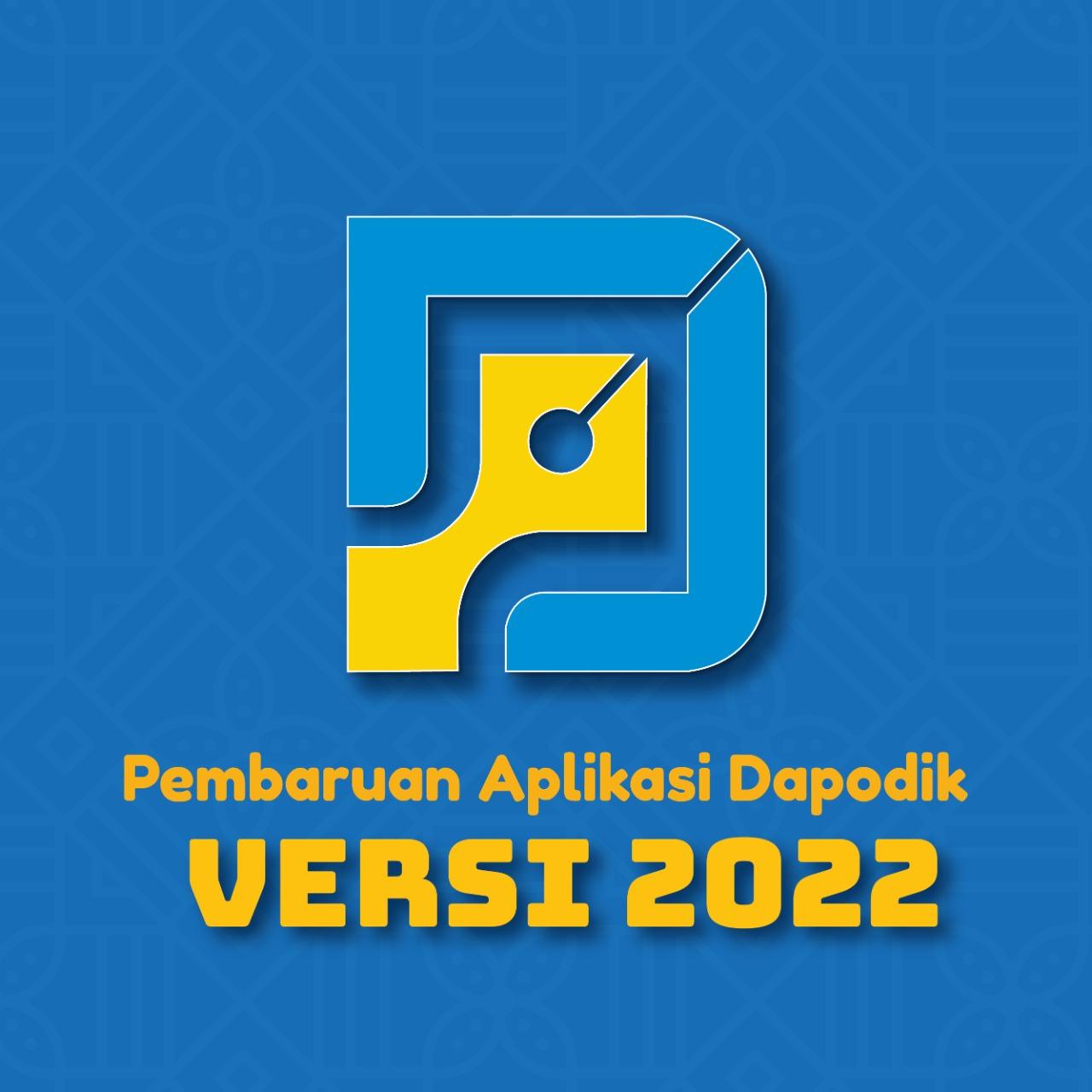 Cara Unduh Prefill Dapodik Versi 2022