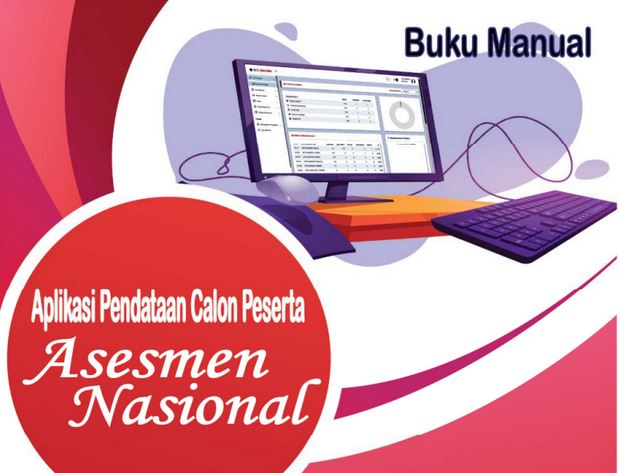 Buku Panduan Pendatan Peserta Asesmen Nasional (AN) Jenjang SMA/MA TP 2021/ 2022