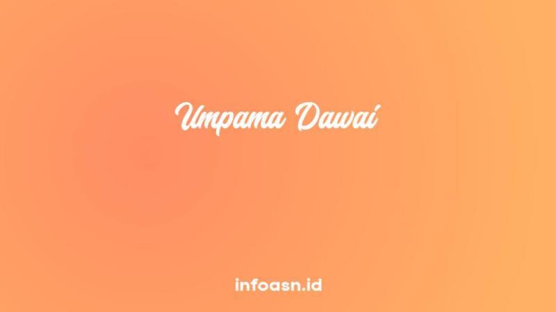 Arti Peribahasa Umpama Dawai