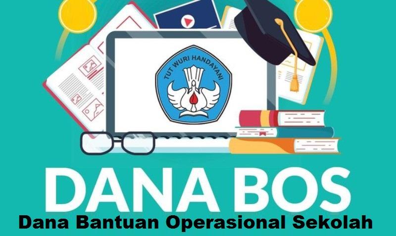 Daftar Nama Sekolah Penerima Dana BOS Reguler SD, SMP, SMA, dan SMK Tahun 2021/2022