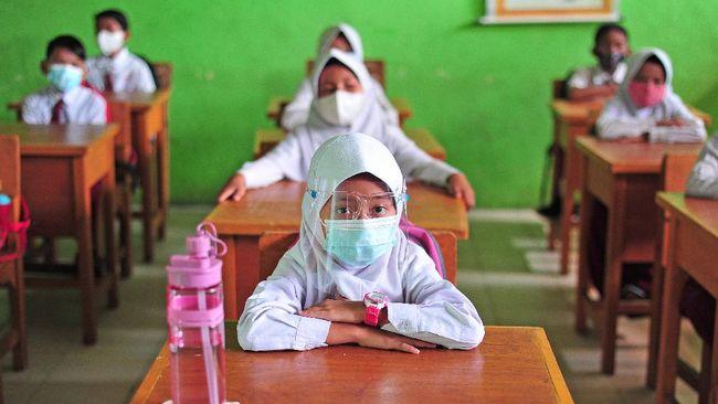 Ada 8 Kesiapan yang Harus Dilakukan Untuk Pelaksanaan Pembelajaran Tatap Muka Terbatas Di Satuan Pendidikan Pada Masa Pandemi