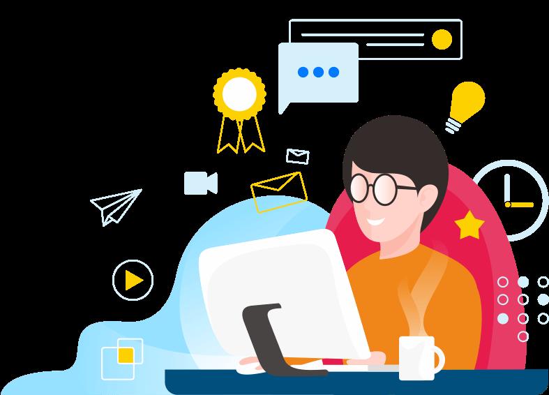 Kuis Aktivitas 1 Berbagi Pengalaman Desain Universal untuk Pembelajaran