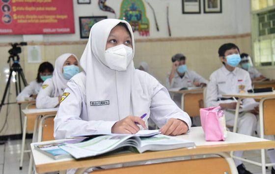 Panduan Penyelenggaraan Pembelajaran di MADRASAH dan PESANTREN Pada Pemberlakuan PPKM