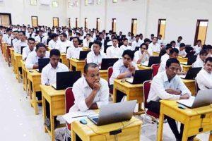 Download Jadwal dan Lokasi Seleksi Kompetensi PPPK Kemenag Tahap 1 Tahun 2021