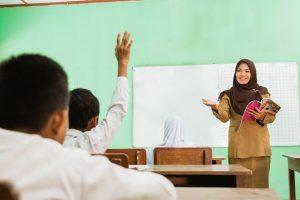 Seleksi Guru ASN PPPK Merupakan Program Prioritas Merdeka Belajar