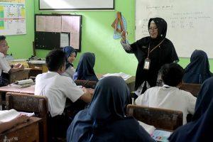 Jelang Seleksi Guru PPPK Tahap 2 Kemendikbudristek Imbau Para Guru Mempersiapkan Diri